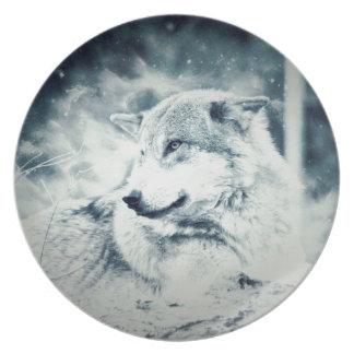 De Wolf… Melamine+bord