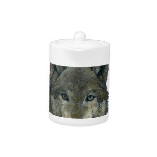 De Wolf van de weerstand