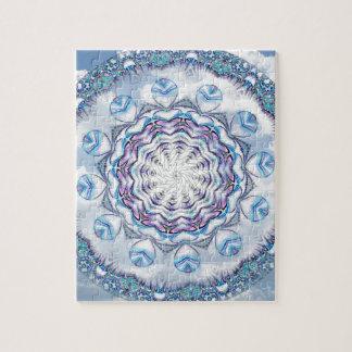 De Wolk van Mandala Legpuzzel