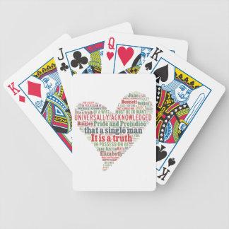 De Wolk van Word van de trots en van het Nadeel Poker Kaarten
