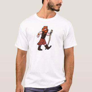 De woordspeling van de Leurder van Scott T Shirt