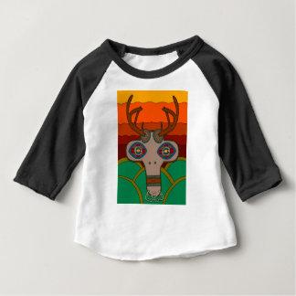 De wraakgodin baby t shirts