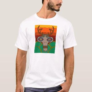 De wraakgodin t shirt
