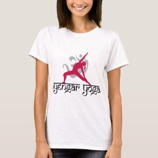 De Yoga van Iyengar stelt T Shirt