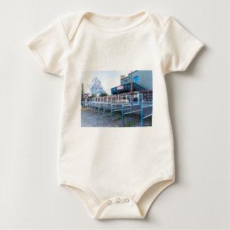 De Zaal van het waterrad Baby Shirt