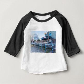 De Zaal van het waterrad Baby T Shirts
