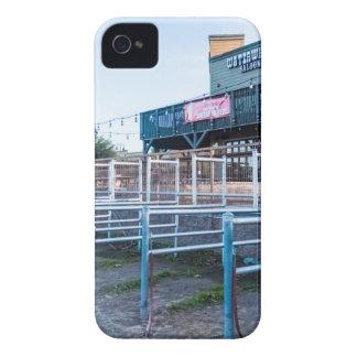 De Zaal van het waterrad iPhone 4 Hoesje