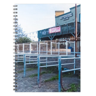 De Zaal van het waterrad Ringband Notitieboek