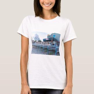 De Zaal van het waterrad T Shirt