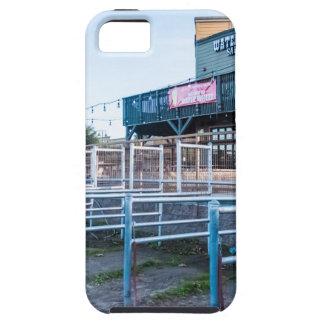 De Zaal van het waterrad Tough iPhone 5 Hoesje