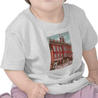 De Zaal van Tammany, New York Tshirt