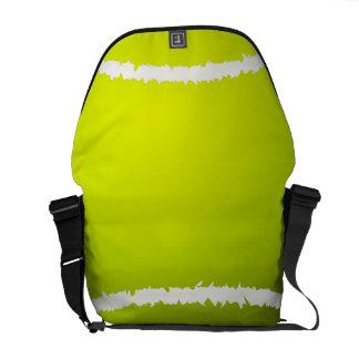 De Zak van de Boodschapper van het tennis Messenger Bags