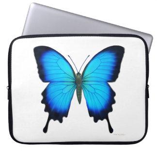De Zak van de Elektronika van de Vlinder van Laptop Sleeve
