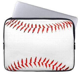 De Zak van de Elektronika van het honkbal Laptop Sleeve