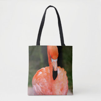 De Zak van de Flamingo van Florida Draagtas