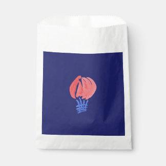 De Zak van de Gunst van de Ballon van de lucht Zakje 0