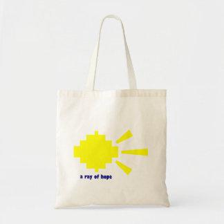De zak van de hoop draagtas