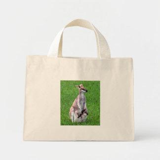 De Zak van de kangoeroe Mini Draagtas