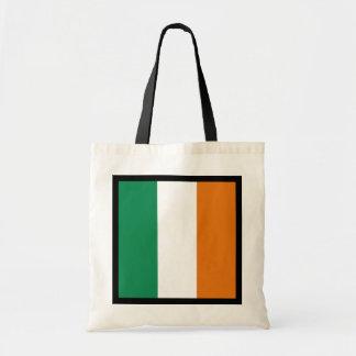 De Zak van de Vlag van Ierland Draagtas