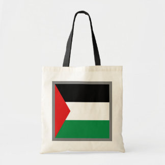 De Zak van de Vlag van Palestina Draagtas