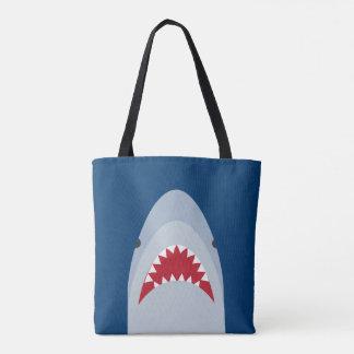 De Zak van het Bolsa van de Aanval van de haai Draagtas