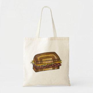 De Zak van het Bolsa van Foodie van de Sandwich Draagtas