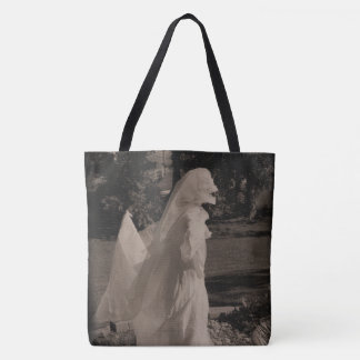De zak van het Bolsa van het spook Draagtas