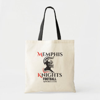 De Zak van het Logo van de Ridders van Memphis Draagtas