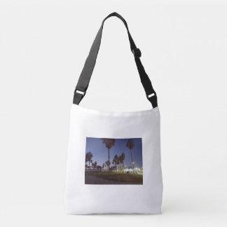 De zak van het strand crossbody tas