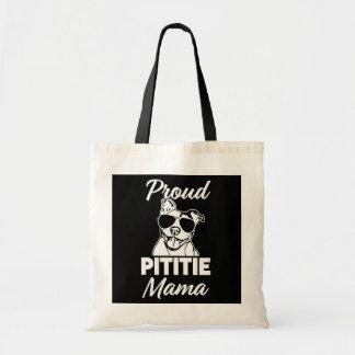 De Zak van Pitbull van de trotse vrouwen van Draagtas