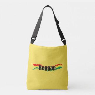 De Zak van Reggae Crossbody Tas