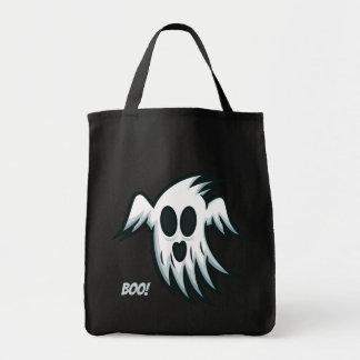 De zakken van het de douanebolsa van het Spook van Draagtas