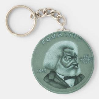 De Zeer belangrijke Ketting van Douglass van Frede Sleutelhanger