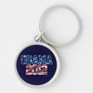De Zeer belangrijke Ketting van Obama 2012 Sleutelhanger