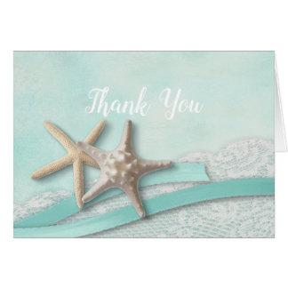 De Zeester en het Lint van Aqua danken u Kaart