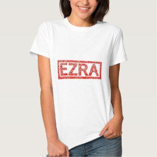 De Zegel van Ezra T-shirts