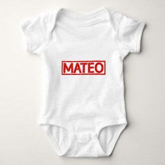 De Zegel van Mateo T Shirt