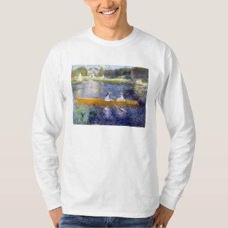 De zegen in Asnieres (de Skiff) Renoir T Shirt