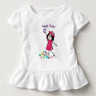 De Zegen van Pasen! Kinder Shirts