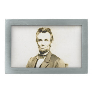 De ZELDZAME WIJNOOGST van Abraham Lincoln Gesp