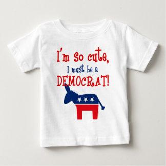 De zo Leuke T-shirt van de Democraat