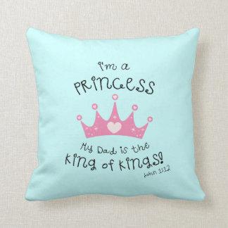 De zoete Prinses werpt Hoofdkussen Sierkussen