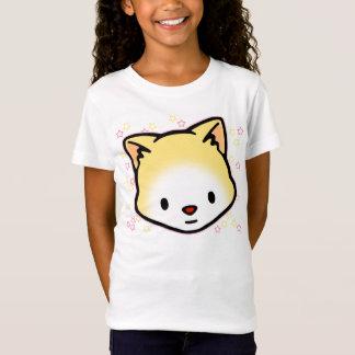 De Zoete vriendschappelijke T-shirt van de ster