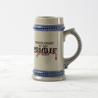De Zombie van de radioloog Bierpul