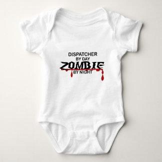 De Zombie van de verzender Romper