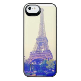 De zomer in Parijs, het hoesje van IPhone van de