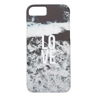 De Zomer van de liefde iPhone 7 Hoesje