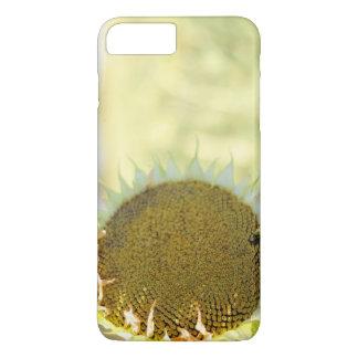 De Zomer van de zonnebloem iPhone 8/7 Plus Hoesje
