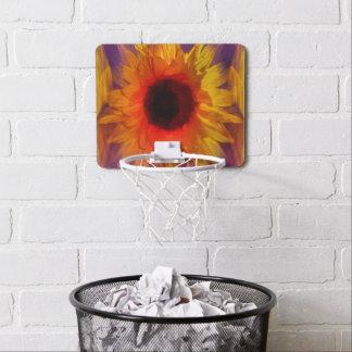 De Zomer van Flamin Mini Basketbalring
