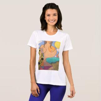 De zon van Ipiza T Shirt